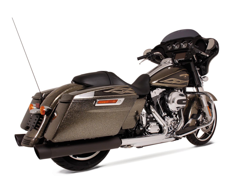 327e5f09b600 BIKE INFO 40 15 Harley-Davidson Touring Street Glide Mod. 2016